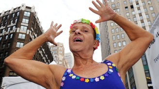 Richard Simmons Calls The 'Today' Show To Refute Claims He's Being Held Against His Will