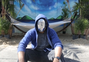 This Graffiti Artist Built A Tropical Oasis In The Middle Of Skid Row