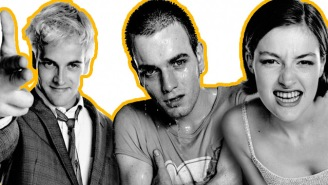 The Rumored 'Trainspotting' Sequel Gets A Major Update From Ewan McGregor