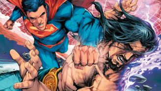 'Superman' Is Back To Full Power For His Fiftieth Issue