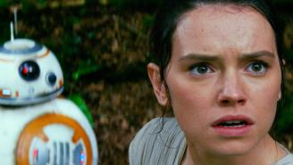 Daisy Ridley as the next Lara Croft? Actress says there have been 'conversations'