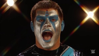 Cody Rhodes Reveals The Original Plans For His WWE Feud With Goldust And Rematch With Stephen Amell