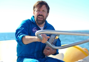 'The Last Man On Earth' Resolves A Cliffhanger With A Surprise 'Sons Of Anarchy' Guest Star