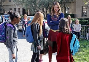 It Sounds Like 'Supergirl' Was Never Really In Jeopardy Of Being Canceled
