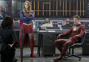 The Latest Additions To 'Supergirl' Include Lex Luthor's Sister And A 'Project Cadmus' Connection