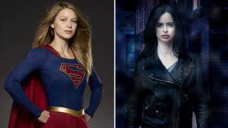 A Heroes Vs. Villains Debate: Jessica Jones vs. Supergirl