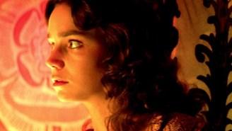 Red Alert: Tilda Swinton is starring in the 'Suspiria' remake
