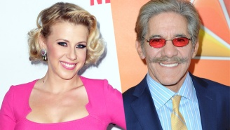 The Season 22 Cast Of 'Dancing With The Stars' Includes Jodie Sweetin, Mischa Barton, And Geraldo