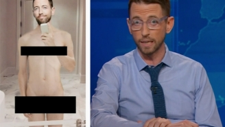 Neal Brennan Brings 'Chappelle's Show' To 'The Daily Show' To Point Out Kim And Kanye Hypocrisy