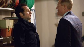 Review: 'The Americans' finds the perfect devastating metaphor to start season 4
