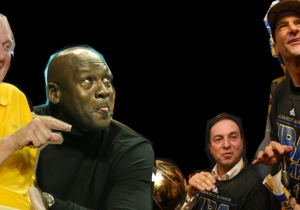 Which NBA Team Wins A 3-On-3 Tournament Between The Owner, GM And Coach?