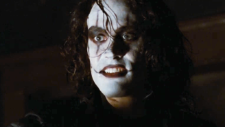 'The Crow' reboot just lost its fourth director. Maybe this is a sign.