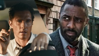 'The Dark Tower' Is Being Delayed, But For A Good Reason