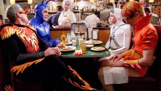 'The Tick' Is Returning To Spread Justice In A New Live Action Reboot On Amazon