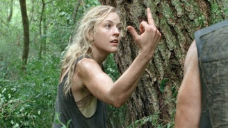 The Daryl Incident Is One Of Many Times 'The Walking Dead' Has Annoyed Its Fans