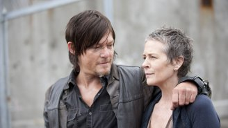Could Carol and Daryl end up on their own in 'The Walking Dead'?