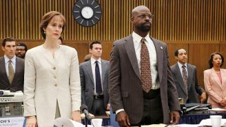 Review: The gloves don't fit on 'The People v. O.J. Simpson'