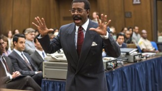 What's On Tonight: 'The People V O.J.' Heats Up And 'Pretty Little Liars' Ends