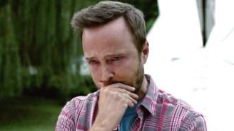 Sad Aaron Paul And Creepy Hugh Dancy Can't Save Hulu's New Series, 'The Path'