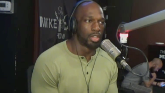 Titus O'Neil Explained Why His Suspension Was Justified, Revealed How Much Longer He's Staying With WWE