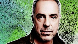 UPROXX 20: Titus Welliver Appreciates Someone Who Will Tie His Shoes For Him