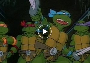Watching The 'TMNT' Change Over The Years Will Make You Nostalgic And Hungry For Pizza