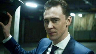 Tom Hiddleston Is Ready To Give Up Being Bad For A Chance To Play James Bond