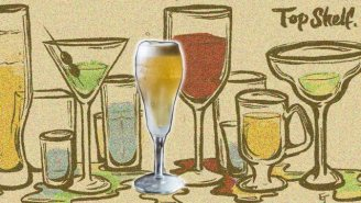 Top Shelf: Let Us Teach You How To Make A Mean French 75