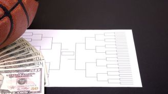 This Is Your Final Chance To Enter Our Tourney Pick'em Pool For A Chance To Win $4,000