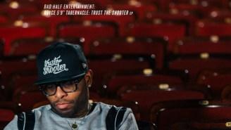 Royce Da 5'9 – Trust The Shooter EP