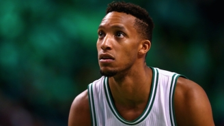 Evan Turner Reportedly Has A Deal With The Blazers That Would Make Timofey Mozgov Jealous