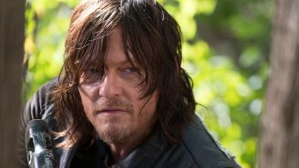 Why tonight's 'The Walking Dead' has me on the verge of quitting the show