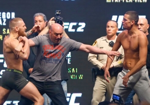 UFC 196 Results: Nate Diaz Humbles Conor McGregor And Miesha Tate Finally Wins Gold