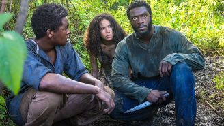 Review: WGN's 'Underground' is 'Roots' meets 'Prison Break'