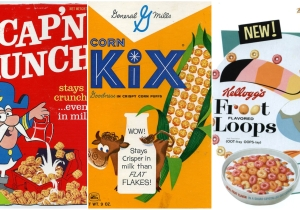 Here's Your Definitive Breakfast Cereal Power Ranking In Honor Of National Cereal Day