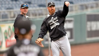 Adam LaRoche's Statement Claims He Was Told Not To Bring His Son To The Ballpark At All