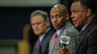 Dell Demps Was Reportedly Overtly 'Second-Guessing' Hiring Alvin Gentry All Season