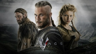 'Vikings' Was Renewed For A Fifth Season And Jonathan Rhys Meyers Is Joining The Cast