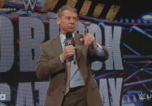Vince McMahon Explained, Quite Frankly, Why He Doesn't Like Dirt Sheets