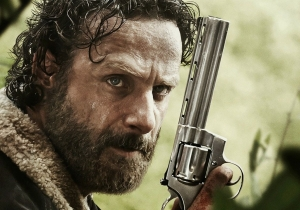 Why Alan Sepinwall is done with The Walking Dead