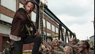 Walking Dead: Looks like THIS character really is on the chopping block