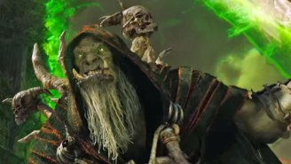 Two new 'Warcraft' TV spots will have you itching to head back to Azeroth