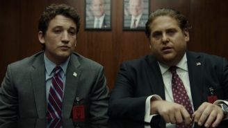 Jonah Hill And Miles Teller Are Stoner Arms Dealers In The Freshly Released Trailer For 'War Dogs'