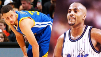 Dennis Scott Defends Steph Curry Against A Growing Chorus Of Naysayers