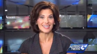 A Pittsburgh News Station Fired An Anchor After Her Racially Charged Facebook Post