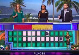 No One Has Ever Been As Good At 'Wheel Of Fortune' As This Guy