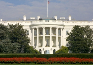The White House Is On Lockdown After A Shooting At A Secret Service Checkpoint
