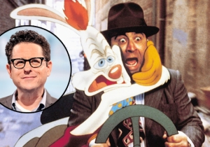 We Almost Got Very Close To A 'Roger Rabbit' Sequel Thanks To J.J. Abrams