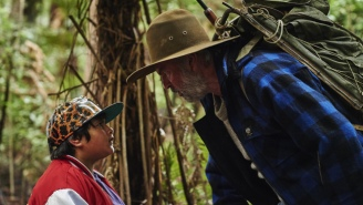 SXSW Report: 'The Hunt For The Wilderpeople' Is A Charming Slice Of New Zealanderiness