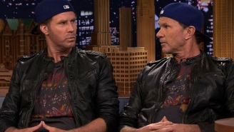 Will Ferrell And Chad Smith Are Throwing A Quinceanera Because Why Not?